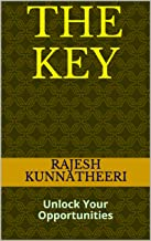 THE KEY: Unlock Your Opportunities (NOV -19 Book 32)