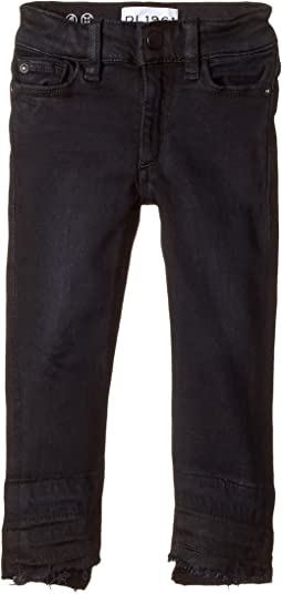 DL1961 Kids Chloe Skinny Jeans in Ludlow (Toddler/Little Kids)