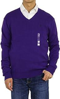 Polo Ralph Lauren Men's Pima Cotton V-Neck Sweater