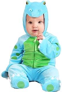 Spruce Stegosaurus Infant Costume