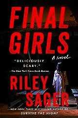 Final Girls: A Novel (English Edition) eBook Kindle