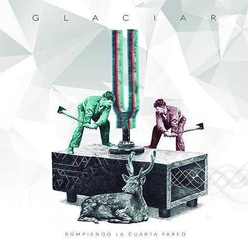 Rompiendo la Cuarta Pared by Glaciar on Amazon Music ...
