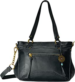 The Sak - Tahoe Leather Satchel