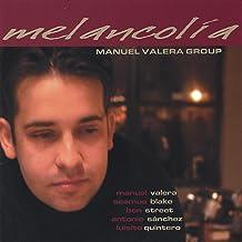 Melancolía Feat. Seamus Blake | Ben Street | Antonio Sanchez.