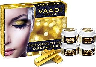 vaadi gold facial kit