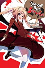 You Call That Service? Vol. 1 (light novel) (You Call That Service? (light novel)) (English Edition)
