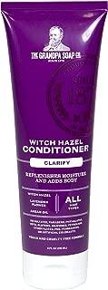 Grandpas Conditioner Witch Hazel, 8 oz