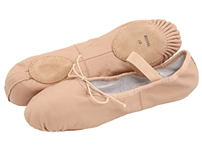 Bloch Dansoft Split Sole (Pink) Women
