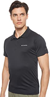 Columbia Men's Zero Rules Polo Shirt Polos