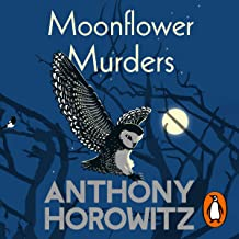 Moonflower Murders: Magpie Murders, Book 2