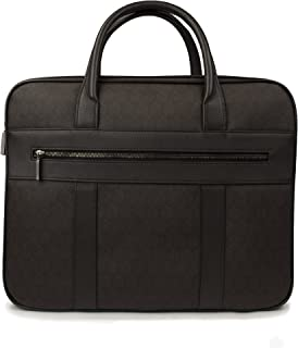 Double Doc Case, Brown