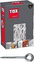 TOX Oogschroef Safe Fix Eye 8 x 80 mm, inhoud 10 stuks, 057101041
