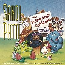 Sandi Patty & Friendship Company: Open For Business