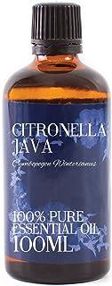Citronela Java Aceite Esencial - 100ml - 100% Puro
