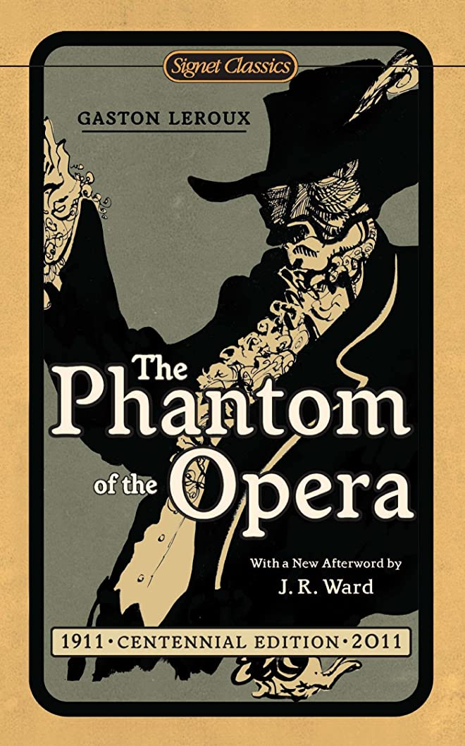 独特の発行する達成The Phantom of the Opera: Centennial Edition (English Edition)