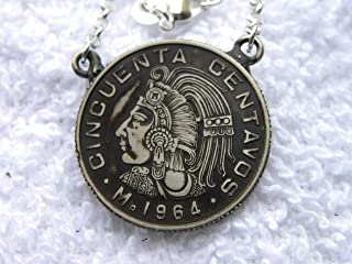 1978 coin necklace