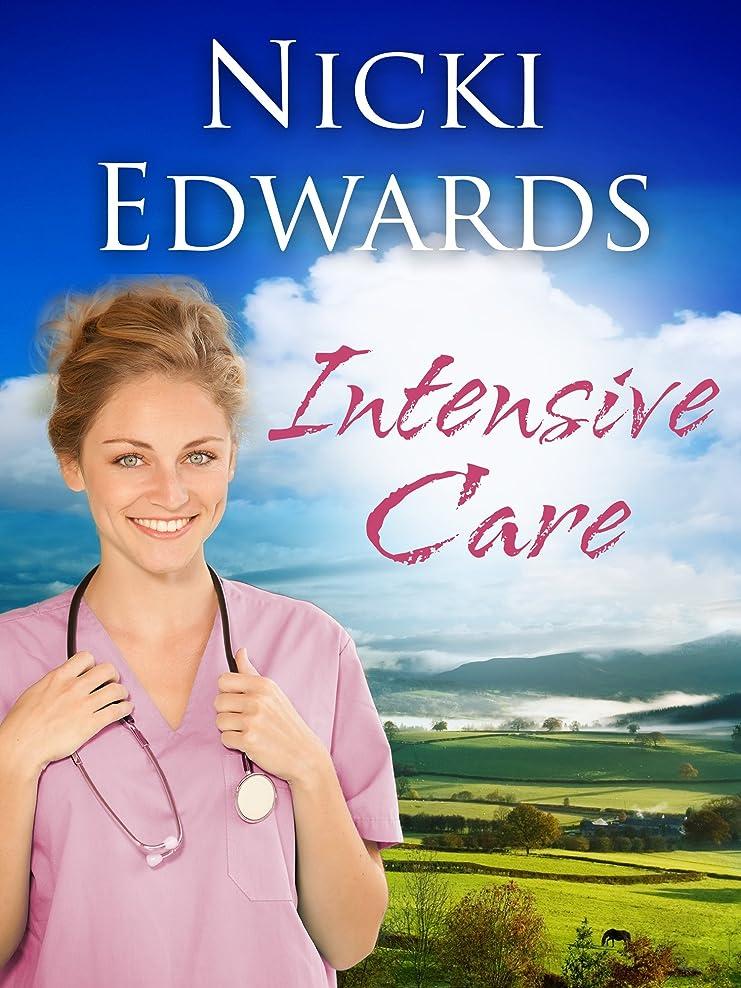 稼ぐカメラ嫌がるIntensive Care (Escape to the Country Book 1) (English Edition)