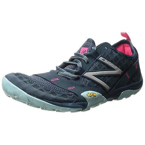 New Balance Women s WT10v1 Minimus Trail Running Shoe 874b5143e99