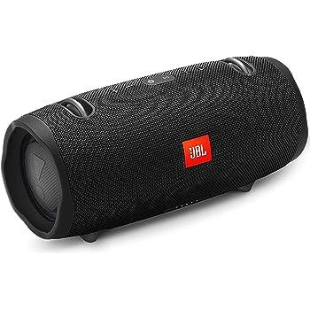 JBL Xtreme 2, Waterproof Portable Bluetooth Speaker, Black