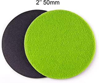 pack of 10 discs COARSE GRADE 4.5 inch GP150 Abrasive Disc for Glass Scratch Repair 115mm