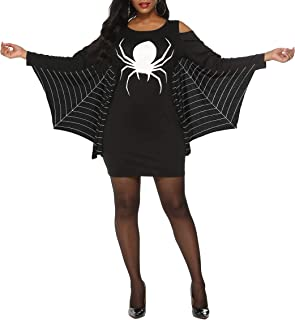 Best spider woman costume halloween Reviews
