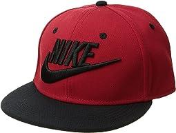 Nike - Futura True Snapback Cap