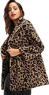 Best shein fur coat Reviews