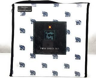Best cynthia rowley elephant sheets Reviews