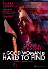 A Good Woman Is Hard To Find arrives on DVD and Digital June 23 from Film Movement