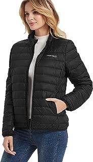 Best black puffer coat Reviews