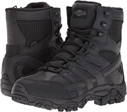 "Merrell Work Moab 2 8"" Tactical Waterproof"