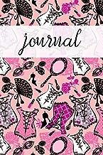 Journal: Corsets: Journal, Notebook, Diary