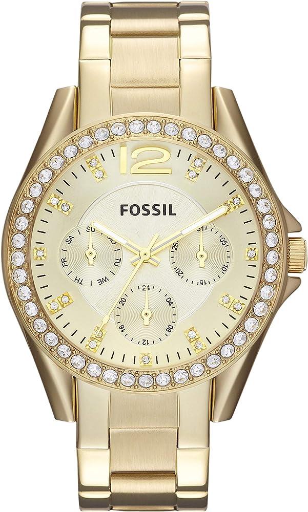 Orologio analogico fossil da donna ES3203