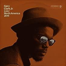 gary clark jr live north america 2016 songs