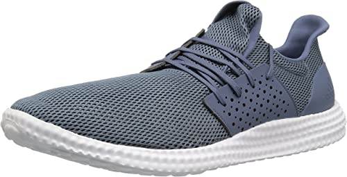 Adidas Athletics 24 7 TR M Cross Trainer, raw Steel core noir, 6.5 M US