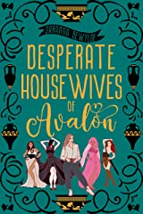 Desperate Housewives of Avalon (Ambrosia Lane Book 2) Kindle Edition