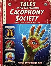 cacophony society book