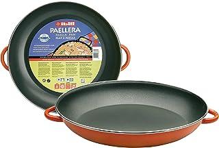 IBILI Paellera, Metal, Naranja, 38cm