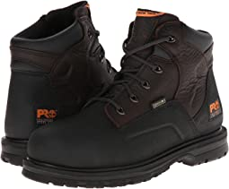 "Timberland PRO Power Welt 6"" Waterproof Steel Toe"