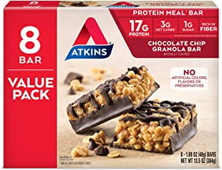 Atkins Protein Bars