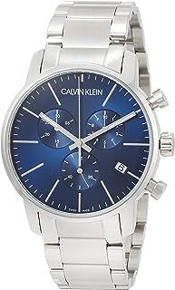[カルバンクライン]CALVIN KLEIN 腕時計 City Chrono (シティ クロノ) K2G2714N メンズ 【正規輸入品】