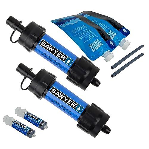 Sawyer Products Sistema de Filtro Mini port/átil