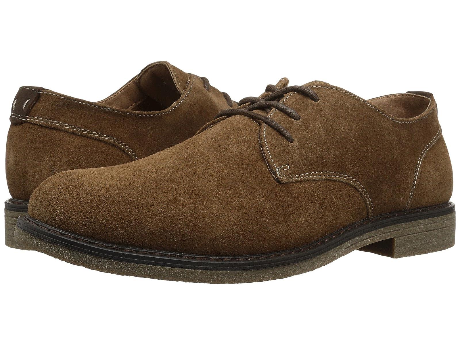 Nunn Bush Linwood Plain Toe OxfordAtmospheric grades have affordable shoes