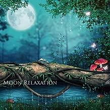 月の引力で神秘的に変化するポリネシアの自然とミニマルアンビエントの魔法 ~ Moon Relaxation(ムーンリラクゼーション)