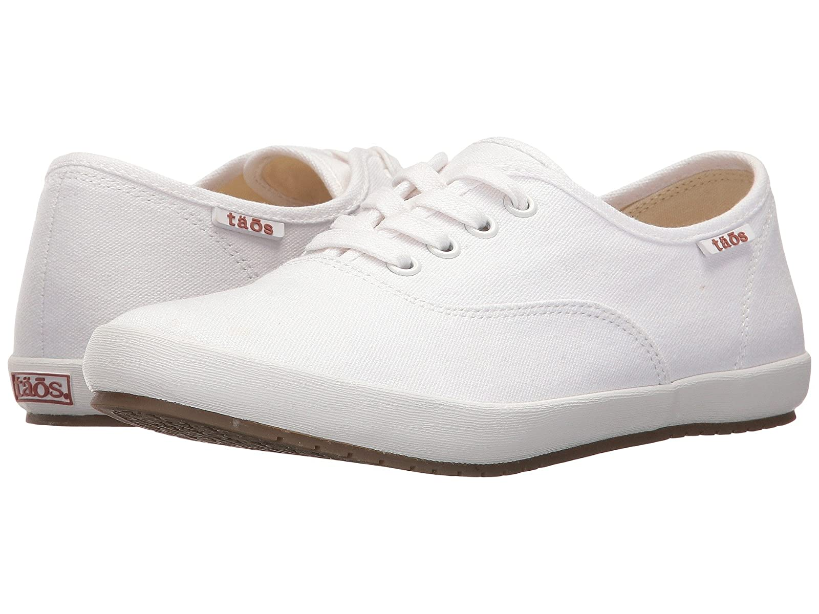 Taos Footwear Guest StarAtmospheric grades have affordable shoes