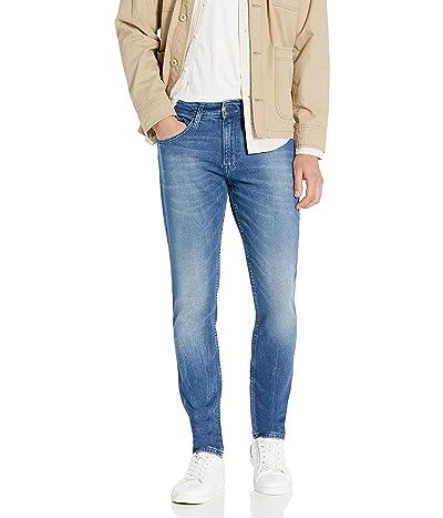 Tommy Hilfiger Jeans Original Steve Slim Athletic Fit Jeans