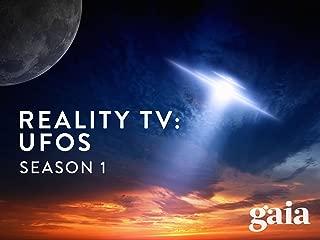 Reality TV: UFOs - Season 1