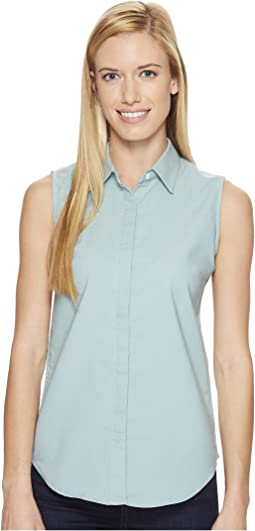 United By Blue - Sleeveless Sierra Shirt