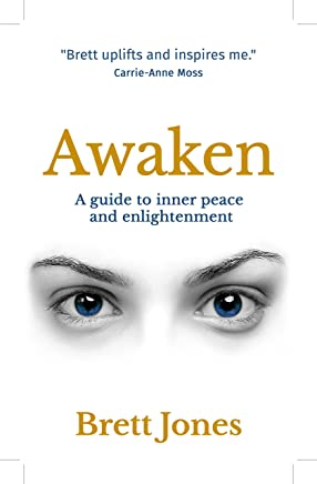 Awaken: Your Ultimate Spiritual Journey (English Edition)