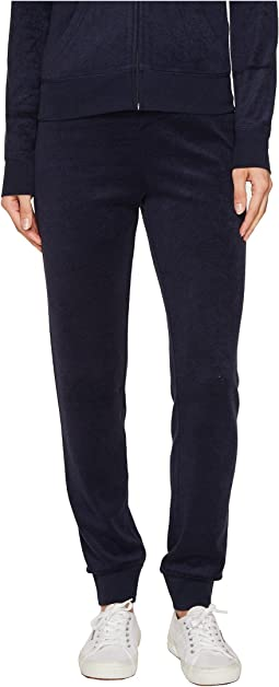 Juicy Couture - Zuma Microterry Pants